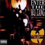 Wu-Tang Clan - Enter the Wu-Tang Clan.. ( 1 VINYL ) - Muzica Hip Hop
