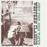 John Ford - Western Classics ( 1 CD )