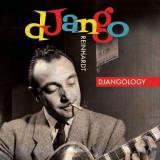 Django Reinhardt - Djangology ( 2 VINYL )