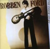 Robben Ford - Inside Story ( 1 CD )