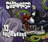 Calabrese - 13 Halloweens ( 1 CD )
