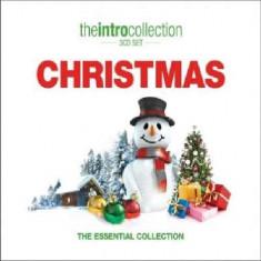 Artisti Diversi - Christmas ( 3 CD ) - Muzica Sarbatori