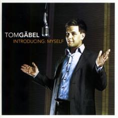 Tom Gaebel - Introducing Myself ( 1 CD ) - Muzica Corala