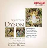 Dyson - Violinkonz./Concerto Leggiero/+ ( 2 CD )
