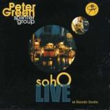 Peter Green - Soho Live At Ronnie's Scott ( 2 CD )