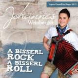 Johannes Weinberger - A Bisserl Rock,A Bisserl Roll ( 1 CD )