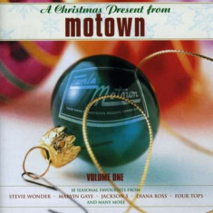 Artisti Diversi - A Christmas Present.. 1 ( 1 CD ) - Muzica Sarbatori