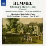 J.N. Hummel - Oberon's Magic Horn ( 1 CD )