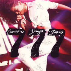 Rihanna - 777 ( 1 DVD ) - Muzica R&B