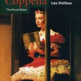 Leo Delibes - Coppelia ( 1 DVD )
