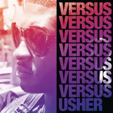 Usher - Versus ( 1 CD ) - Muzica R&B