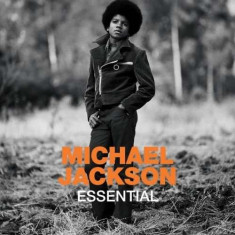 Michael Jackson - Essential Michael Jackson ( 1 CD ) - Muzica Pop