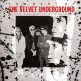 Velvet Underground - Bestof-15 Tr.- ( 1 CD )
