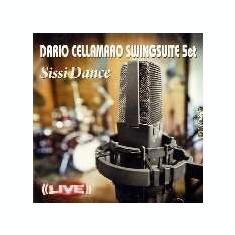 Dario Cellamaro - Sissi Dance ( 1 CD ) - Muzica Jazz