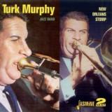 Turk Murphy - New Orleans Stomp ( 2 CD )