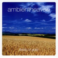 Artisti Diversi - Fields of Gold ( 1 CD ) - Muzica Chillout