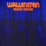 Wallenstein - Cosmic Century ( 1 CD )