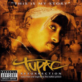 2Pac - Resurrection ( 1 CD )