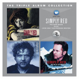 Simply Red - Triple Album Collection ( 3 CD ) - Muzica Pop