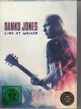 Danko Jones - Live At Wacken ( 1 BLU-RAY + 1 CD )