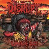 Artisti Diversi - Undead-A Tribute To Disrupt ( 2 CD ) - Muzica Rock