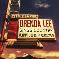 Brenda Lee - Ultimate Country.. ( 2 CD ) - Muzica Country