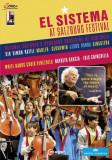 El Sistema - At Salzburg Festival 2013 ( 1 DVD )