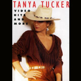Tanya Tucker - Video Hits and More ( 1 DVD )