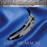 Velvet Underground - Live McMxciii ( 4 VINYL )