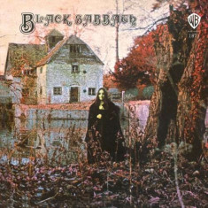 Black Sabbath - Black Sabbath -Hq/Ltd- ( 1 VINYL ) - Muzica Pop