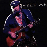 Neil Young - Freedom ( 1 CD )