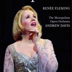 Renee Fleming, The Metropolitan Opera Orchestra, Andrew Davis - Richard Strauss: Capriccio ( 2 DVD ) - Muzica Opera