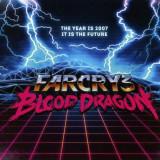 OST - Far Cry 3 Blood Dragon ( 1 CD ) - Muzica soundtrack