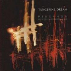 Tangerine Dream - Pergamon ( 1 CD ) - Muzica House