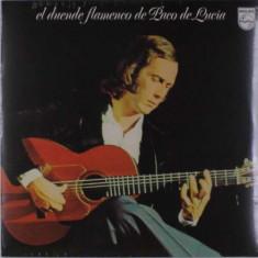 Paco De Lucia - Duende Flamenco ( 1 VINYL )