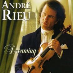 Andre Rieu - Dromen ( 1 CD ) - Muzica Opera