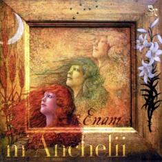 Enam - M'Anchelli ( 1 CD ) - Muzica Ambientala