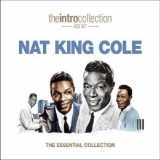 Nat King Cole - Essential Collection ( 3 CD )