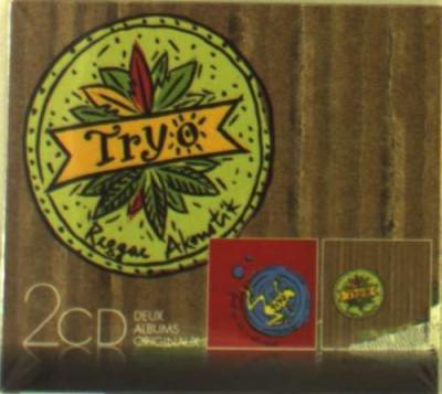 Tryo - Faut Qu'ils../Mamag.. ( 2 CD ) foto