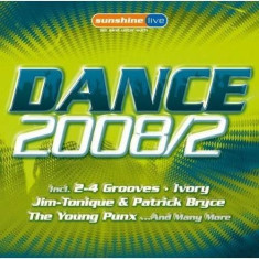 Artisti Diversi - Dance 2008/2 ( 2 CD ) - Muzica Dance