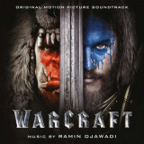 OST - Warcraft (Ramin Djawadi) ( 2 VINYL )