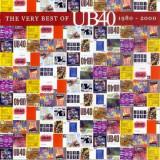 UB40 - Very Best of 1980-2000 ( 1 CD )