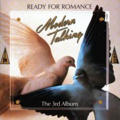 Modern Talking - Ready for Romance ( 1 CD ) - Muzica Dance