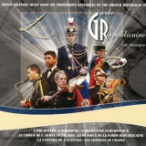 Choeur De L'armee Francai - Garde Republicaine En Mus ( 1 CD )