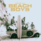 The Beach Boys - Hits Of The Beach Boys ( 1 CD ) - Muzica Pop