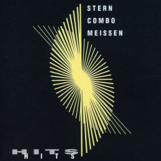 Stern Combo Meissen - Hits ( 1 CD ) - Muzica Pop