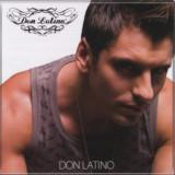 Don Latino - Don Latino ( 1 CD )