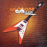 Wishbone Ash - Live Affairs ( 2 CD )