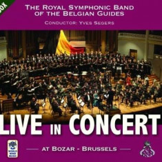 Royal Symphonic Band of T - Live In Concert ( 5 CD )