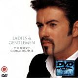 George Michael - Ladies & Gentlemen The Best of [Digipack] ( 1 DVD ) - Muzica Pop